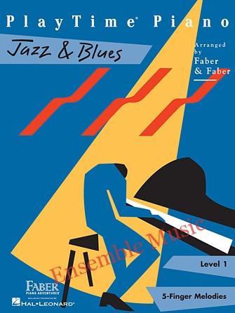 PlayTime Jazz Blues Level
