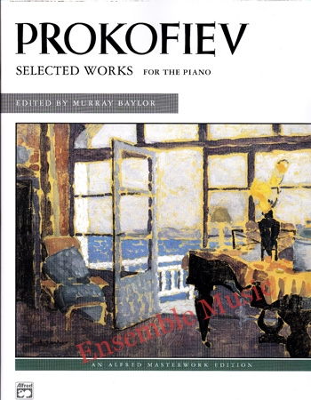 Prokofiev Selected Works