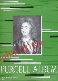Purcell album 2 1