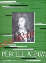 Purcell album 2