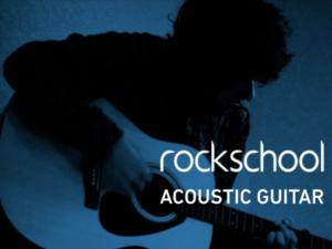 RSL Acoustic Guitar x