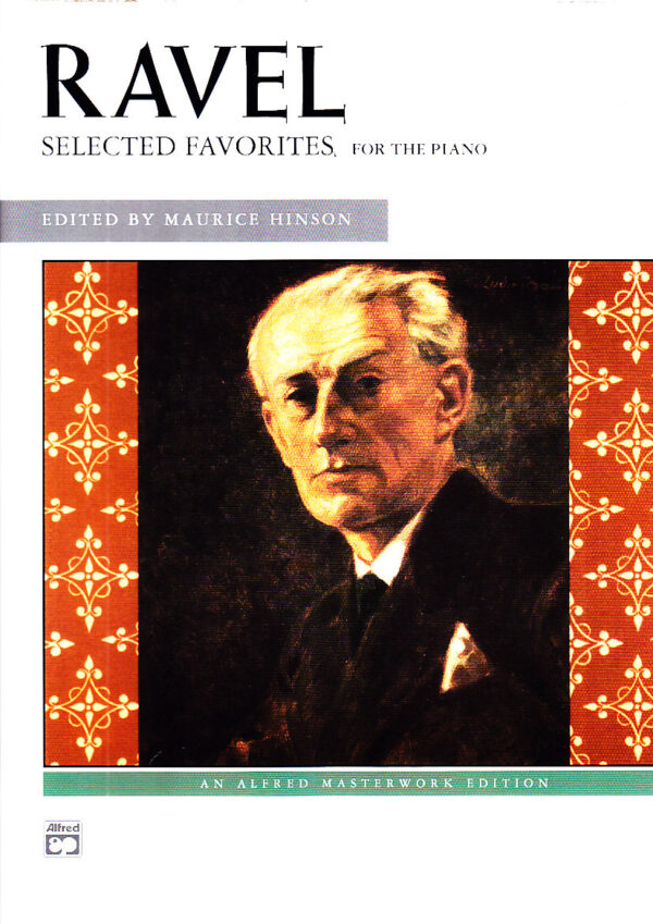 Ravel Selected Favorites