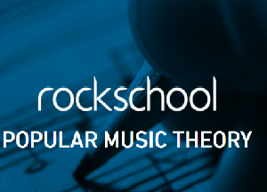 Rockschool music theory