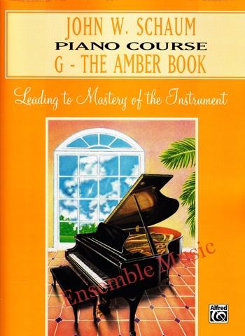 Schaum the amber book