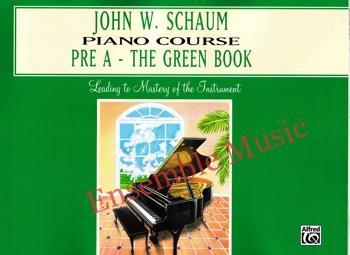 Schaum the green book