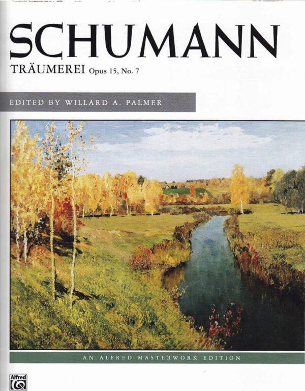 Schumann Traumerei Opus 15 No. 7