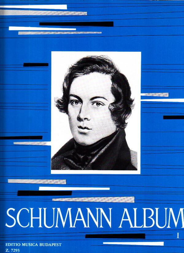 Schumann album 2