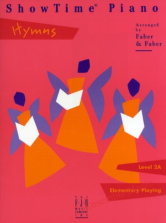 ShowTime Hymns Level 2A
