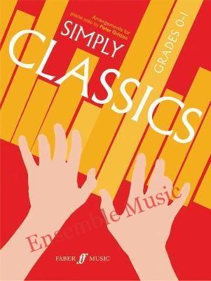 Simply Classics Grades 0 1