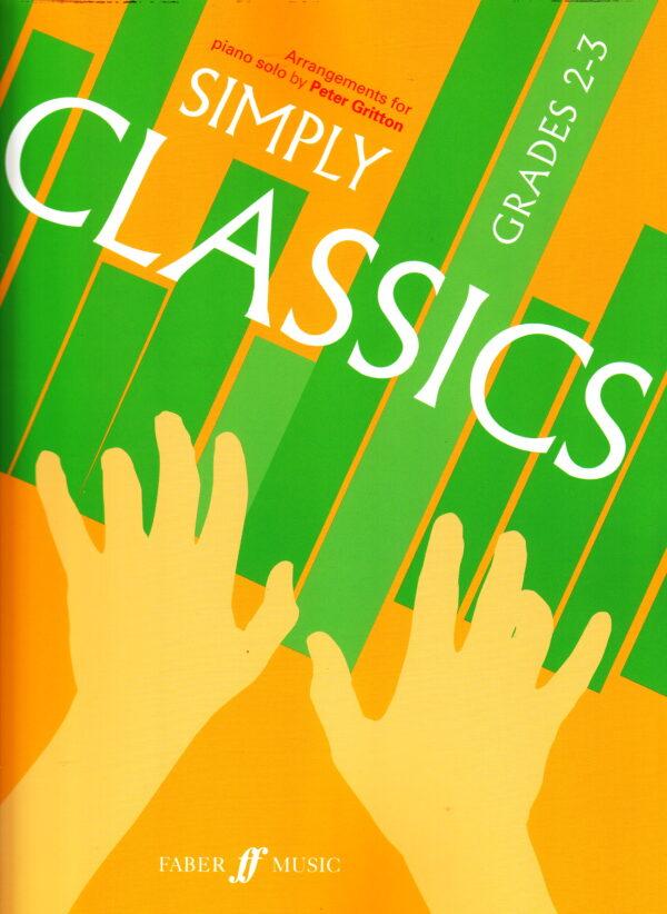 Simply Classics Grades 2 3