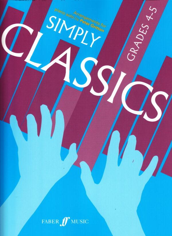 Simply Classics Grades 4 5