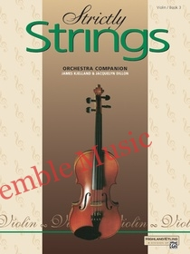 Strictly strings 3