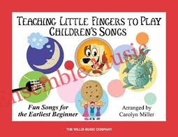Teaching Little Fingers to Play Childrens Songs