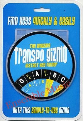 The Amazing Transpo Gizmo