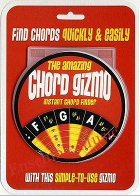 The Amazing chord gizmo