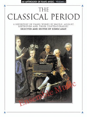 The Baroque Period Volume 2