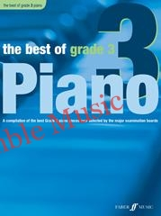 The Best of Grade 3 Piano Piano Solo