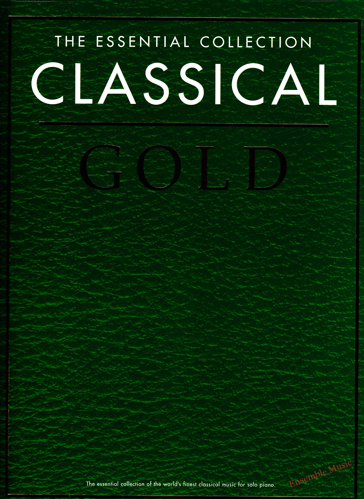 The Essential Collection Classical Gold