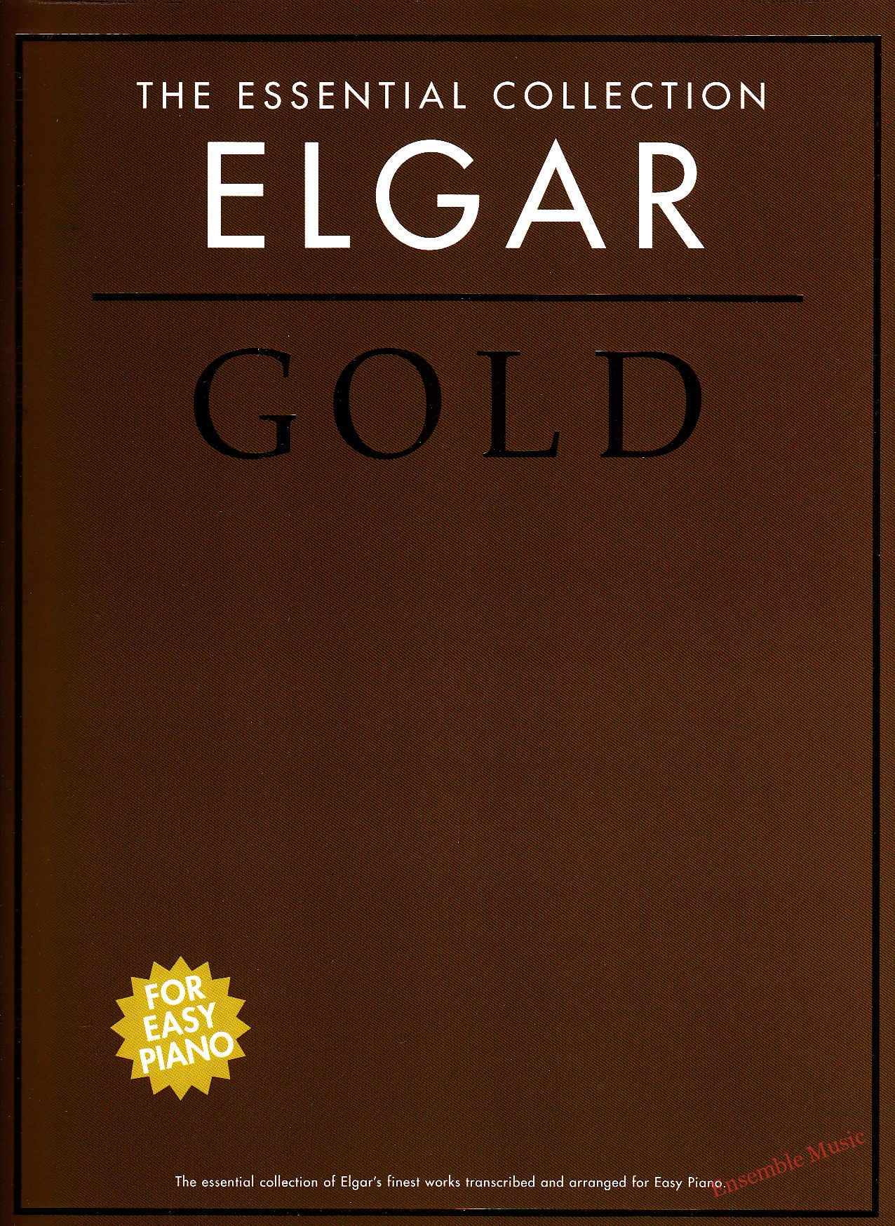 The Essential Collection Elgar Gold