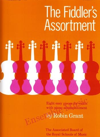 The Fiddler Assortment
