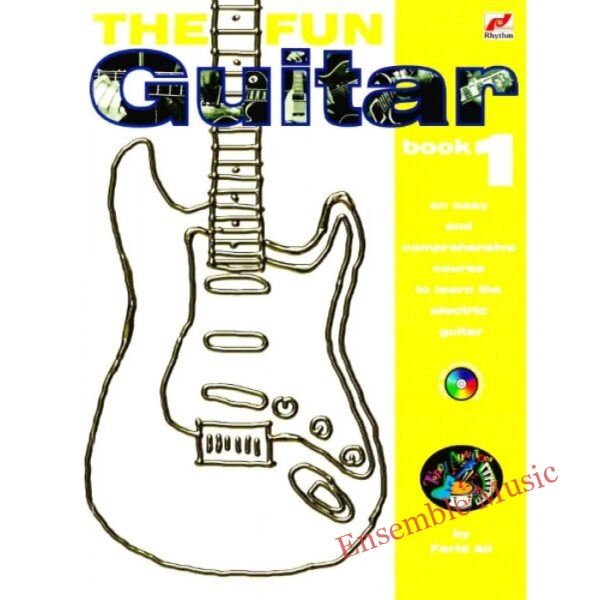 The Fun Guitar Book 1