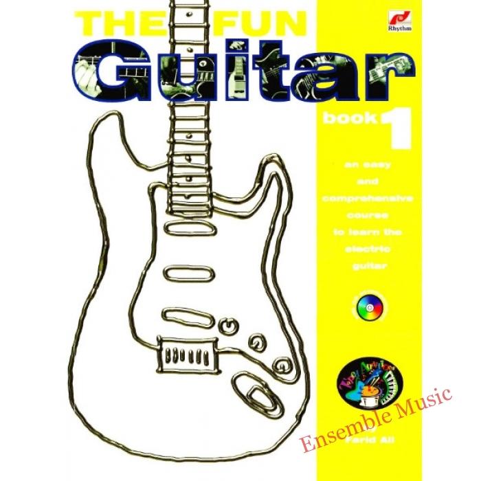 The Fun Guitar Book 1
