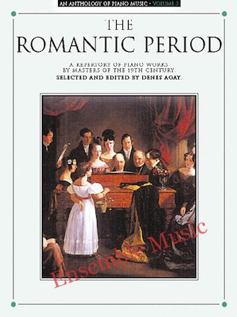The Romantic Period Volume 3