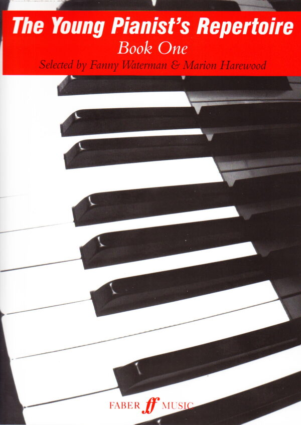 The Young Pianists Repertoire Book 1