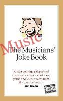 The musicians joke book