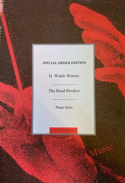 The road breaker