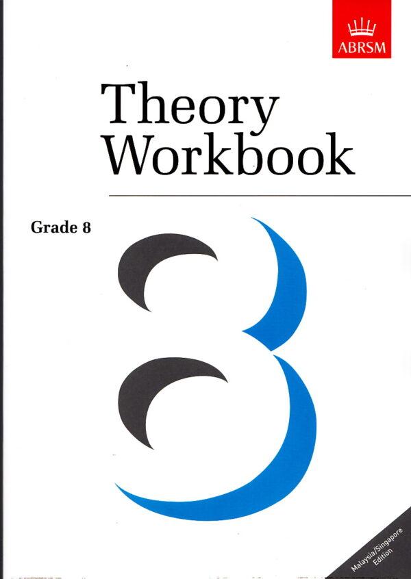 Theory Workbook Grade 8