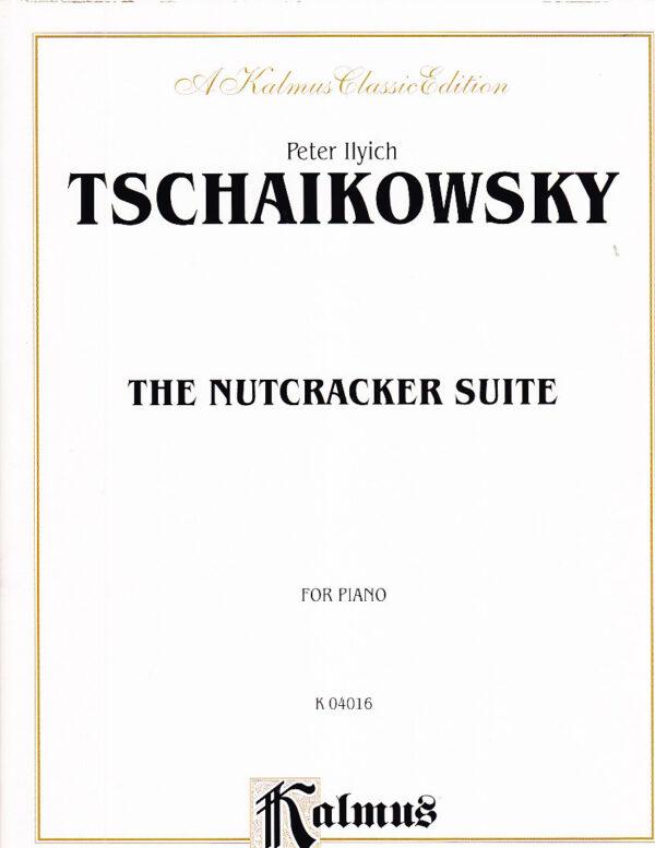 Tschaikowsky The Nutcracker Suite