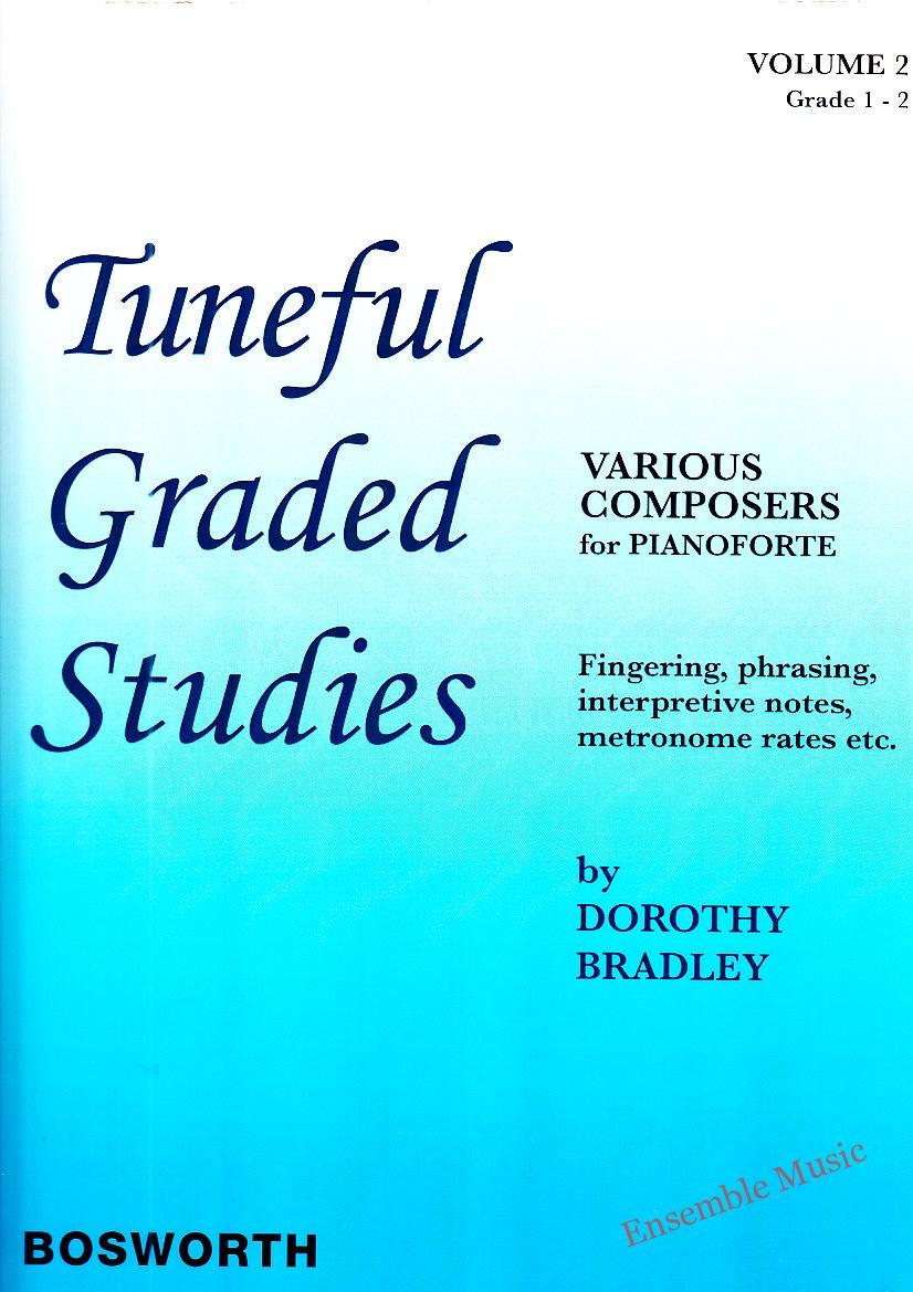 Tuneful graded studies vol 2