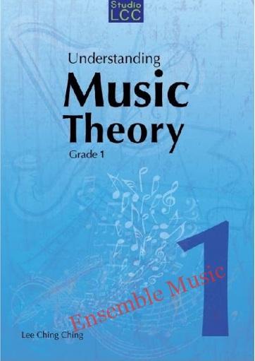 Understanding Music Theory Grade 1 1