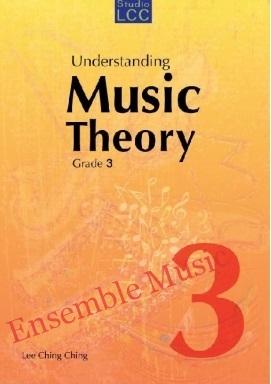 Understanding Music Theory Grade 3