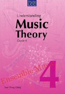 Understanding Music Theory Grade 4