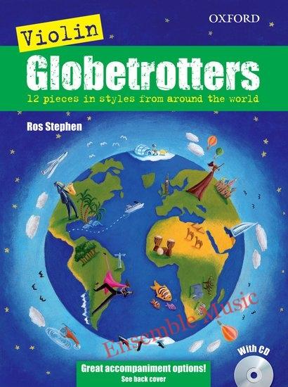 Violin Globetrotters