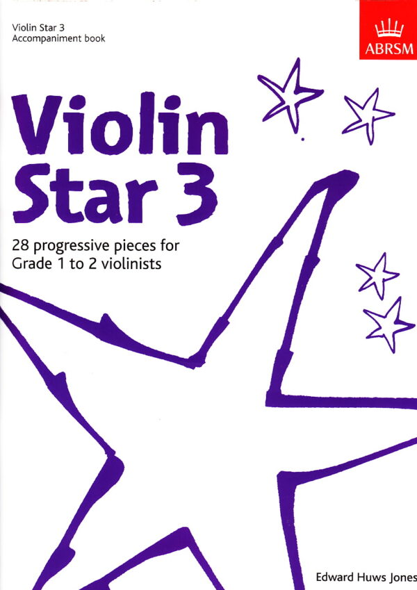 Violin Star 3