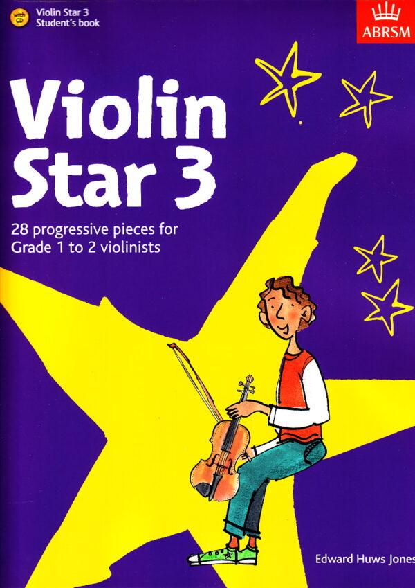 Violin Star 3. studentjpg