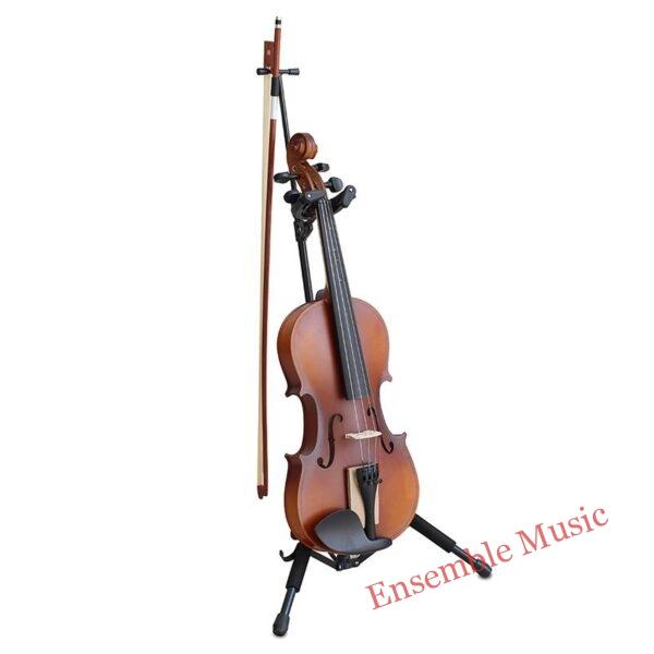 Violin stand 4