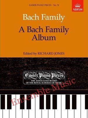 a bach family album 74