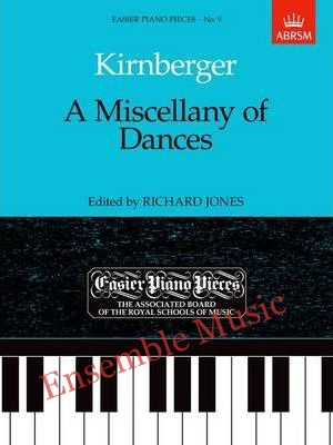 a miscellany of dances 9