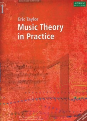 abrsm music theory in practice grade