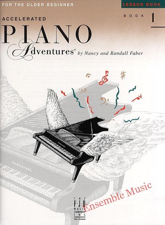 accelerated piano adv lesson1