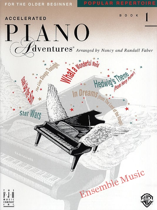 accelerated piano adv popular repertoire 1
