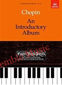 an introductory album 39