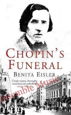 chopin funeral