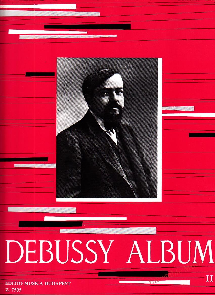 debussy album 2