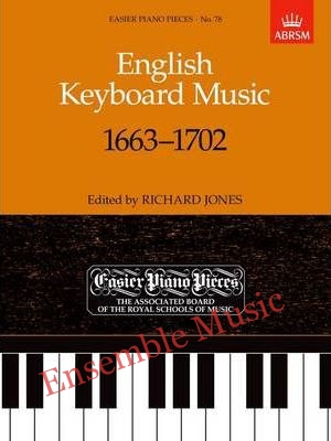 english keyboard music 78
