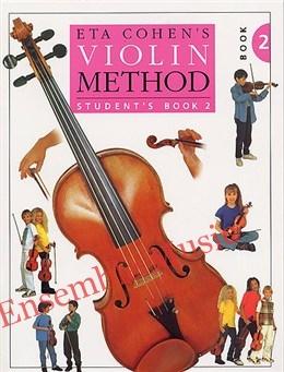 eta cohen violin method bk2
